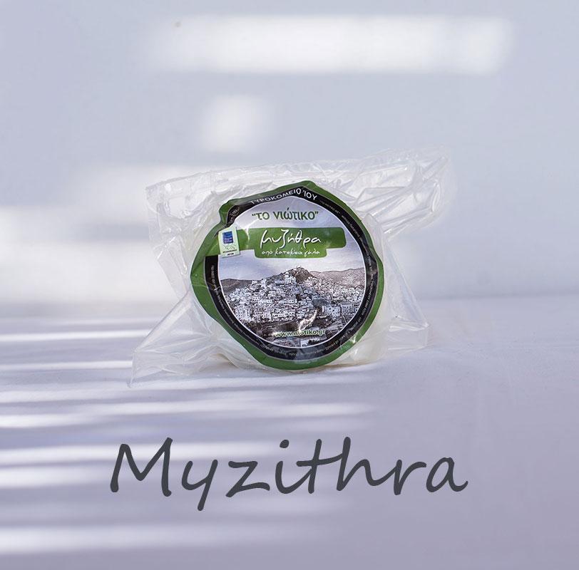 myzithra
